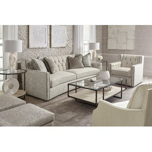 Harlow 3 Piece Coffee Table Set
