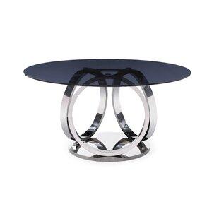 Orren Ellis Brillion Dining Table