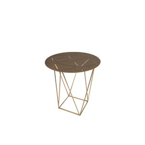 Rothe End Table by Brayden Studio