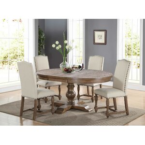 ... Dining Table, Featuring Carved Legs. Save To Idea Board. Espresso. Gray