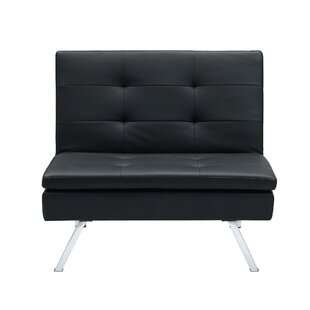 Johnathan Convertible Chair by Wade Logan