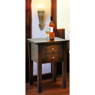 Jamison End Table