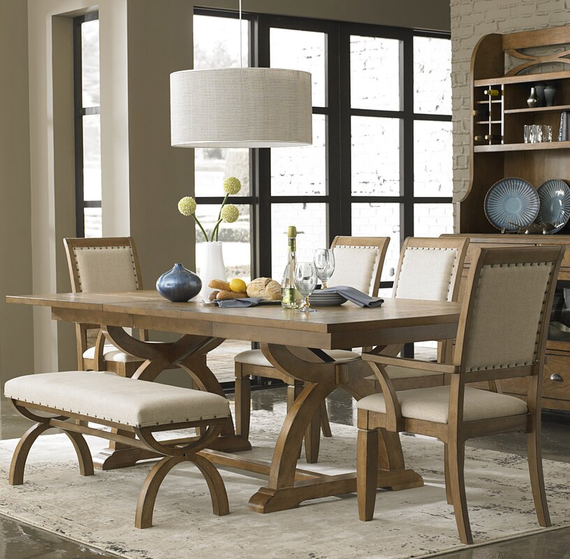 Ema 6 Piece Dining Set Part 73