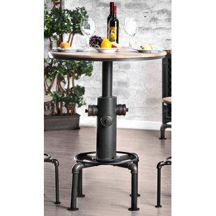 Poncha Pub Table Trent Austin Design