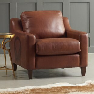 Jesper Armchair by Wayfair Custom Upholstery™