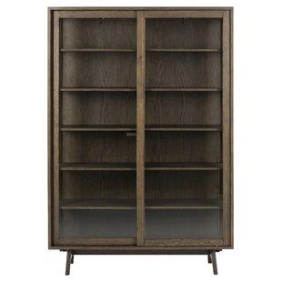 Mankato Curio Cabinet By Ebern Designs