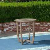 Rodarte Solid Wood Bistro Table