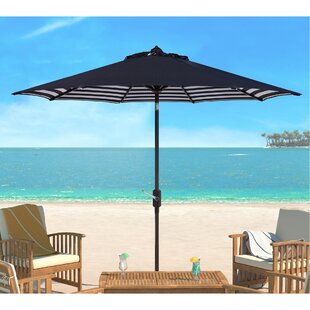 Hookton Market Umbrella by Breakwater Bay