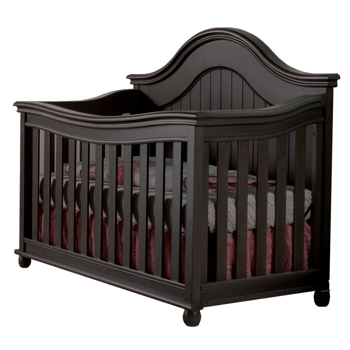 Marina 4 In 1 Convertible Crib