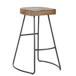 Charlie 30 Bar Stool Laurel Foundry Modern Farmhouse