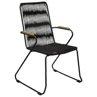 Hyeon Stacking Garden Chair (Set Of 6) By Sol 72 Outdoor
