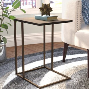 Kace End Table by Ivy Bronx