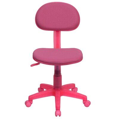 viv rae jaleel mid back children s desk chair wayfair