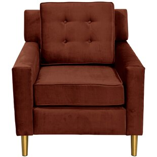 Everly Quinn Leen Armchair