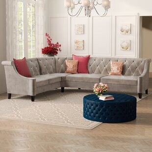 Willa Arlo Interiors Buchanan Sectional