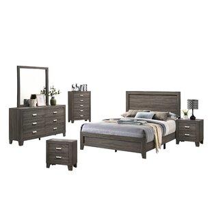 Masculine Bedroom Set Wayfair