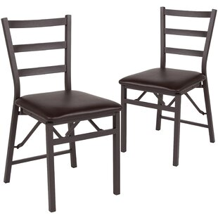 Shop For Powe Upholstered Dining Chair (Set of 2) by Williston Forge Reviews (2019) & Buyer's Guide