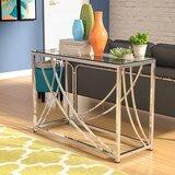 Church Strett Console Table by Wade Logan®