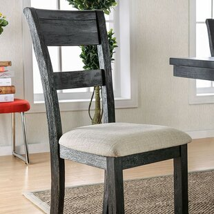 Check Prices Armistead Dining Chair (Set of 2) by Foundry Select Reviews (2019) & Buyer's Guide