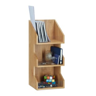 Review Belfast Desk Organiser