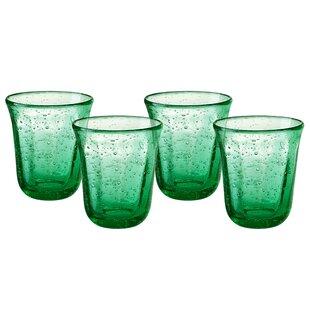 Alice Bubble DOF Glass (Set of 4)