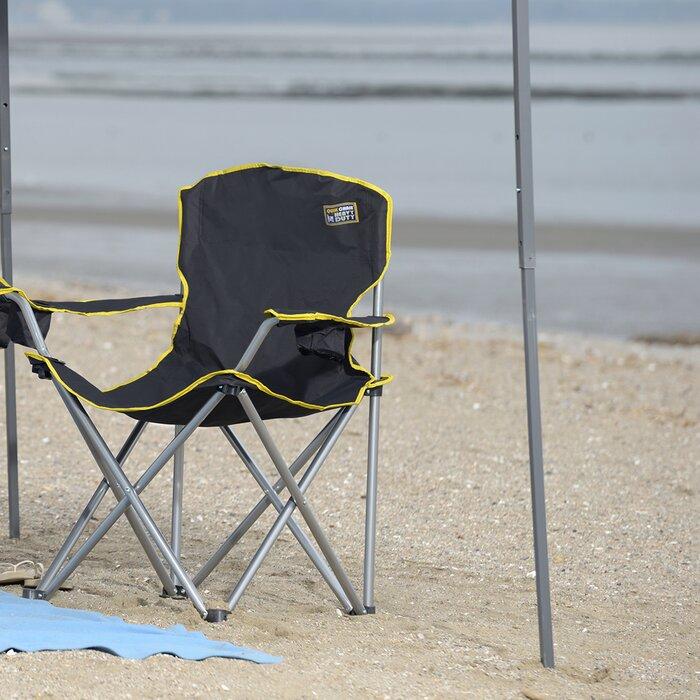 Superb Heavy Duty Folding Camping Chair Machost Co Dining Chair Design Ideas Machostcouk