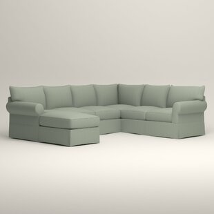 Jameson Upholstered U-Shap..
