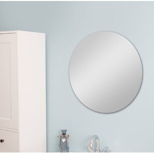 Check Prices Dorion Bathroom/Vanity Mirror By Orren Ellis