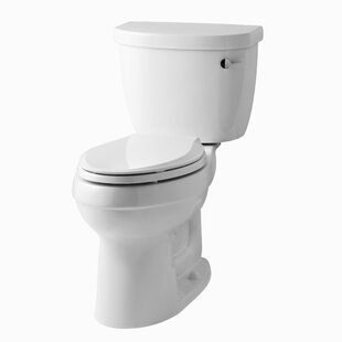 Kohler Cinamarron Two-Piece Elongated 1.6..