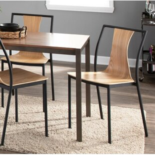 Stanback Dining Chair Set of 2 by Union Rustic