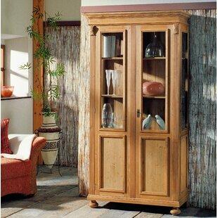Adamsville Curio Cabinet By Union Rustic