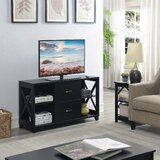 Geralynn TV Stand for TVs up to 50 by Winston Porter