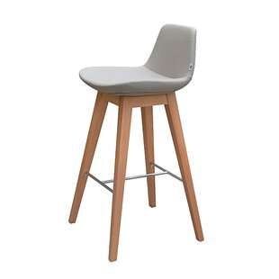Fechteler 29 Bar Stool by Ivy Bronx