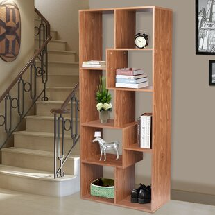 Adeco Trading Standard Bookcase