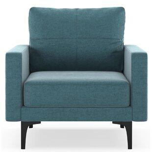 Critchfield Armchair by Corrigan Studio