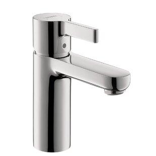 Savings Metris Single Hole Standard Bathroom Faucet ByHansgrohe