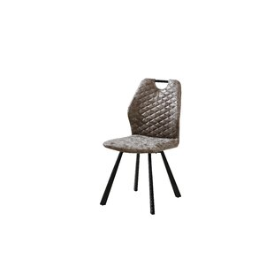 Javen Upholstered Dining Chair (Set of 4) 17 Stories