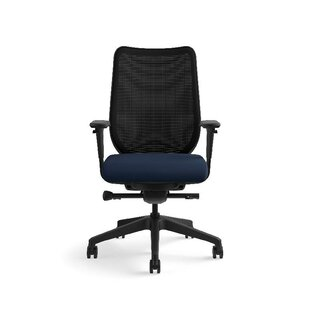 Nucleus Ergonomic Mesh Task Chair