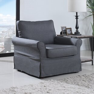 Armchair by Madison Home USA 2019 Coupon
