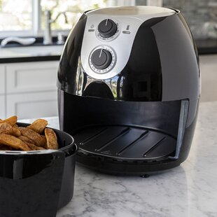 5.3 Liter Manual XL Air Fryer