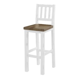 Sussex Shores 72cm Bar Stool By Breakwater Bay