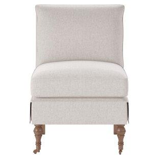 Dana Slipper Chair by Wayfair Custom Upholstery™