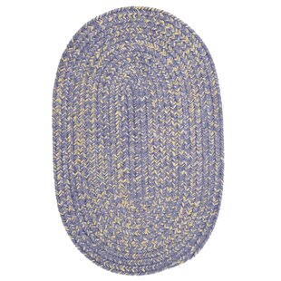 Reviews Annet Amethyst Area Rug By August Grove