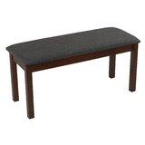 Verbrande Upholstered Bench by Brayden Studio®