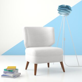 Alsacia Slipper Chair by Hashtag Home SKU:BC723427 Order