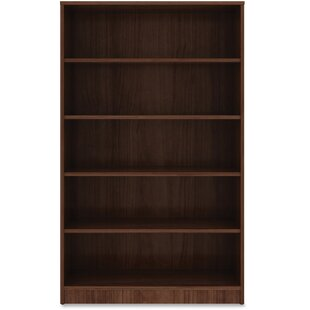 Standard Bookcase by Lorell Coupon