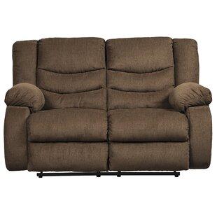 Terrific Drennan Reclining Loveseat Cjindustries Chair Design For Home Cjindustriesco