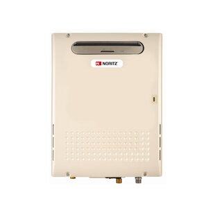 Noritz Outdoor Condensing Direct Ventilation Tankless Water Heater