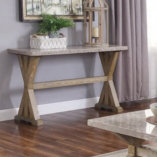 Ringo Console Table by Gracie Oaks