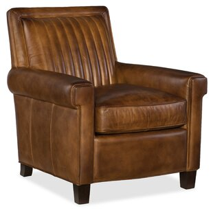 Hooker Furniture Sydney Club Chair
